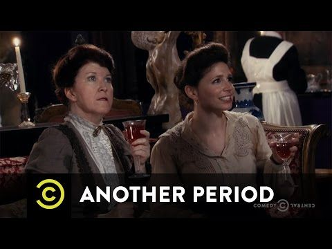 Another Period - Too Much Cocaine Wine clip