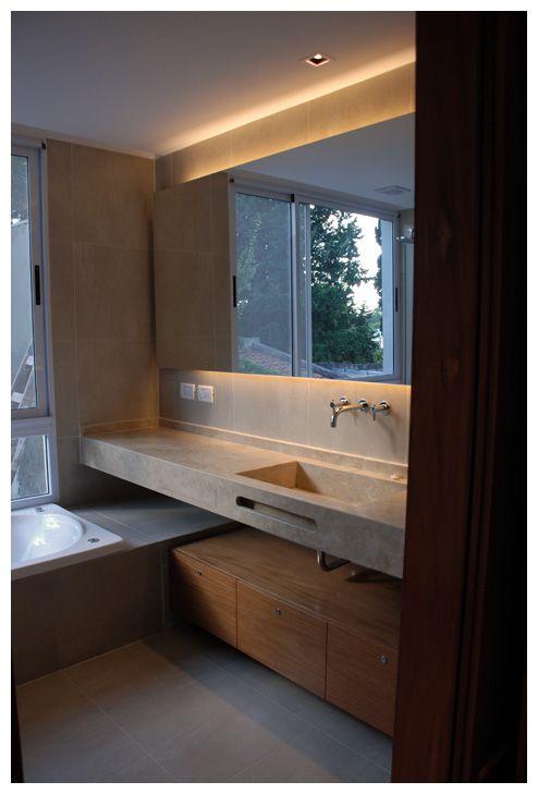 Baño Suite, San Isidro