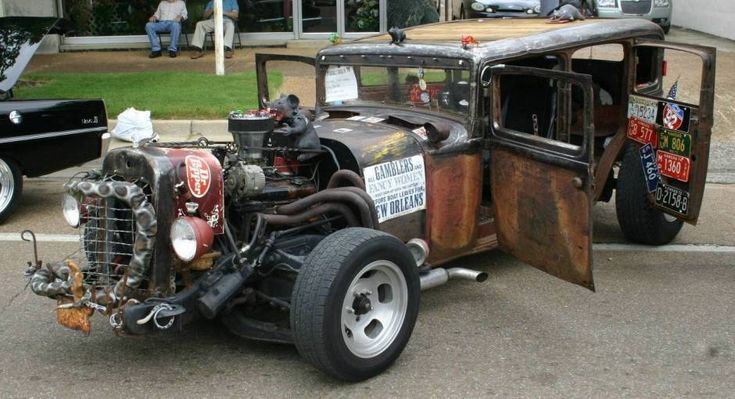 ratrod - BT Yahoo Search Results