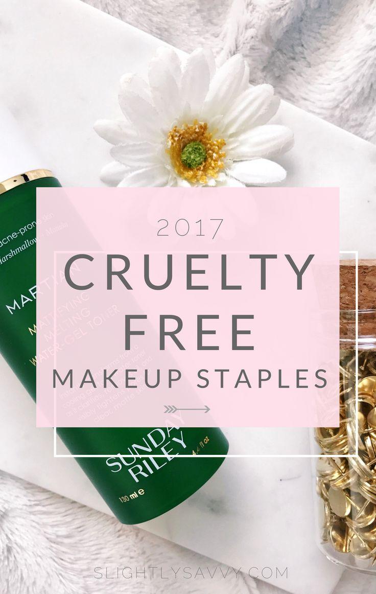cruelty free makeup, cruelty free products, cruelty free makeup brands
