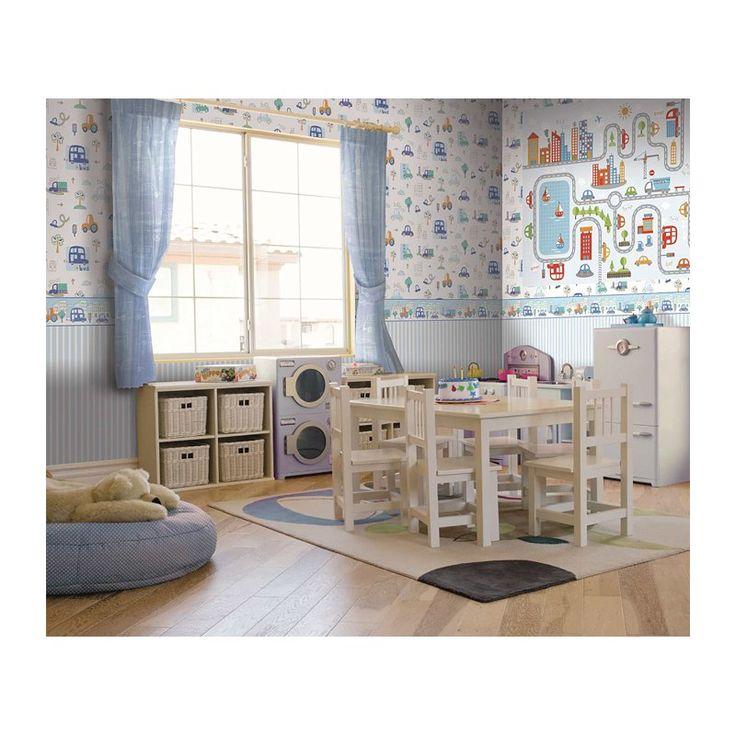 81 best Ideen rund ums Haus images on Pinterest DIY, Live and Home - tapeten bordüren wohnzimmer