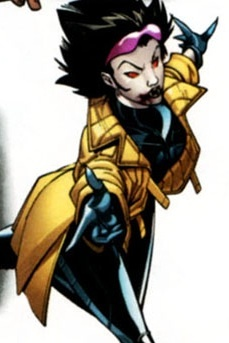 Jubilation Lee (Earth-616) - Marvel Comics Database