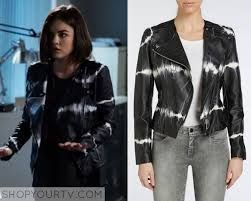 Image result for season 6 pretty little liars hanna style