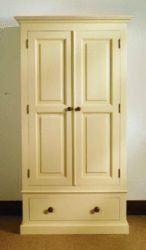 Mottisfont Painted Single Wardrobe can inspire your room with our adorn and fashionable furniture. More info : http://solidwoodfurniture.co/product-details-pine-furnitures-3399-mottisfont-painted-single-wardrobe.html