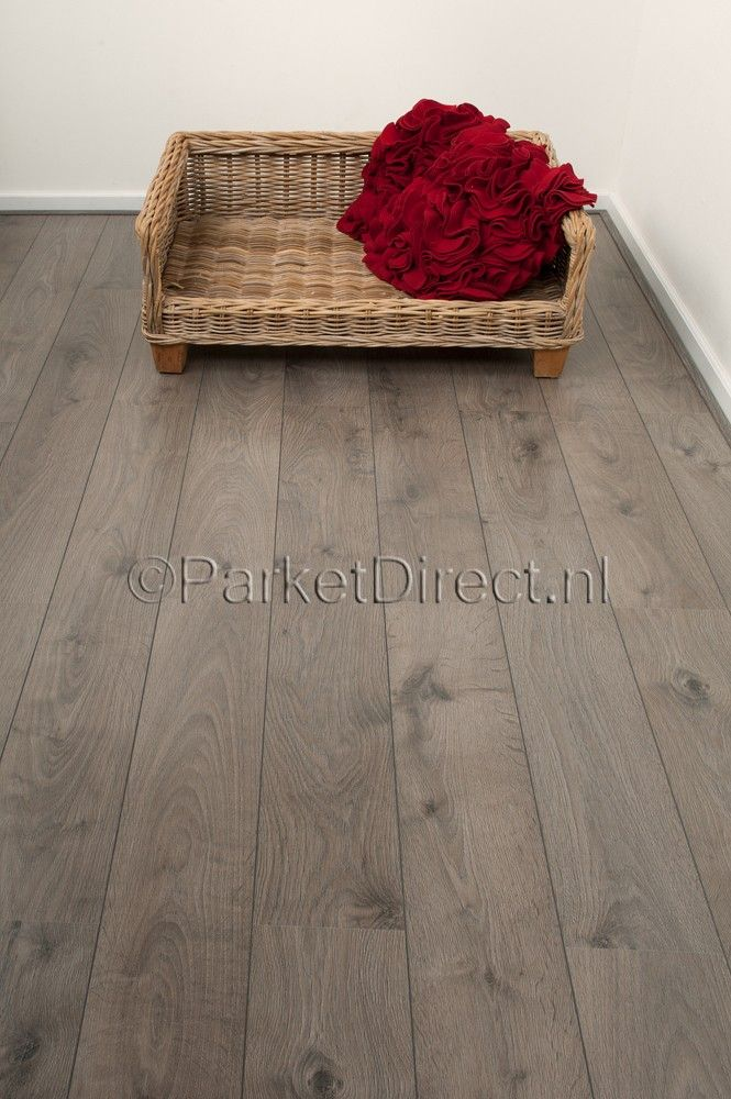 ParDi 7mm V-groef laminaat Barn oak