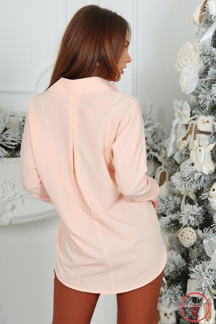 """Легкая блуза из шелка: продажа, цена в Одессе. блузки и туники женские от """"Интернет-магазин стильной одежды """"x04y"""""""" - 464225777"""