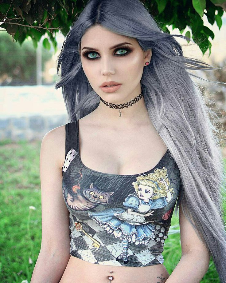 1000 images about dayana crunk on pinterest gothic for Nude tattooed chicks