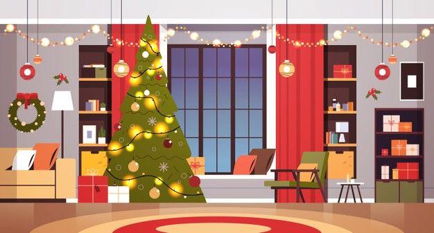 Propertypal Com Insights Propertypal Com Insights Christmas Lights Wallpaper Christmas House Decorations Inside Christmas Desktop Wallpaper