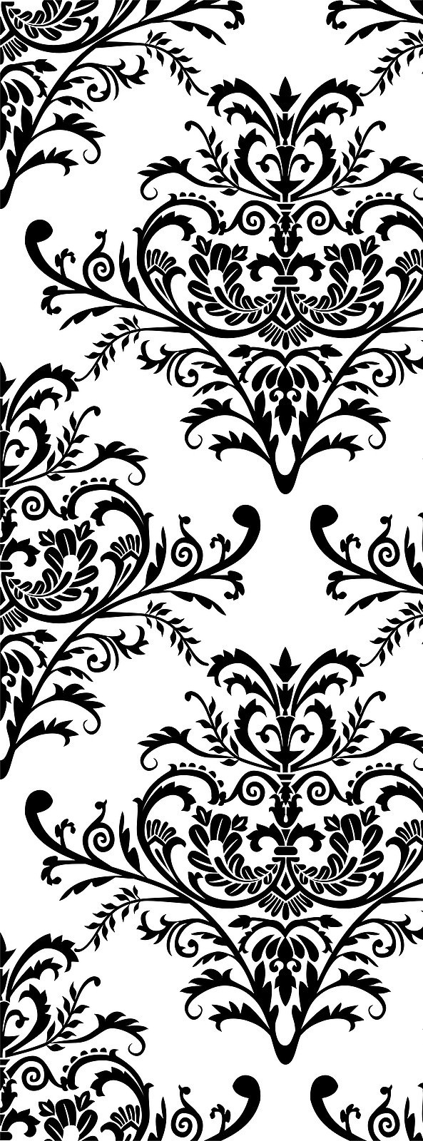 Baroque pattern black and white http://htctokok-infinity.hu , http://galaxytokok-infinity.hu , http://iphonetokok-infinity.hu