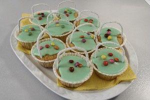Påskekurve-muffins 4