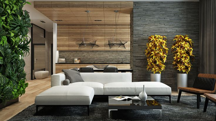 wood-and-stone-living-room wood-and-stone-living-room