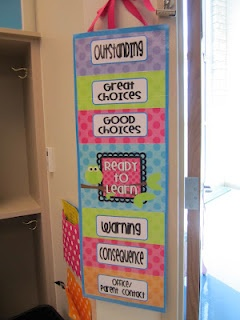 Owl themed classroom management