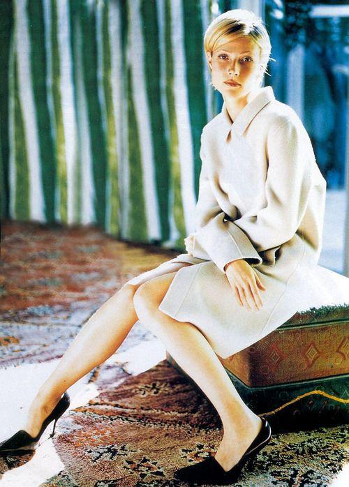 """Gwyneth Paltrow in """"A Perfect Murder"""" (1998)"""