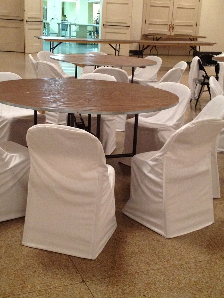 9 best folding chair covers images on pinterest folding chair covers kitchen chair covers and kitchen chairs