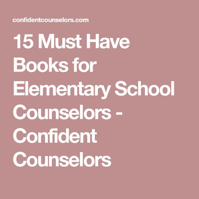 The  Best School Counselor Organization Ideas On