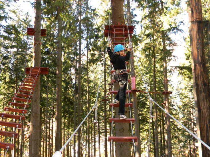 Adventure Trekking Park