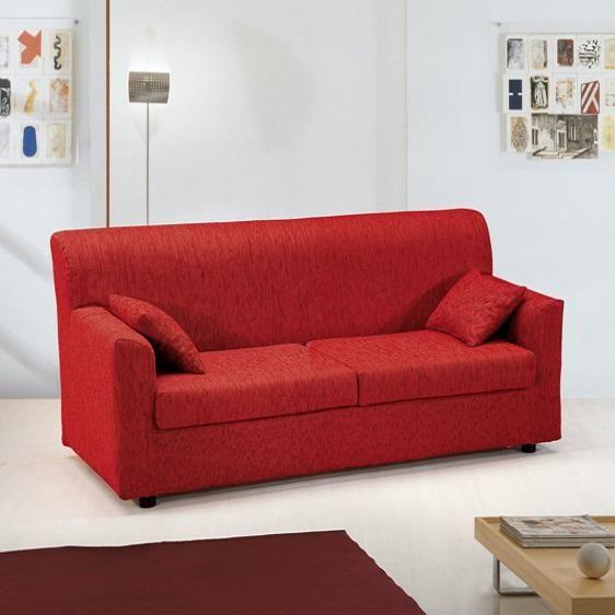 Come trasformare un letto singolo in un divano updated - Trasformare letto in divano ...