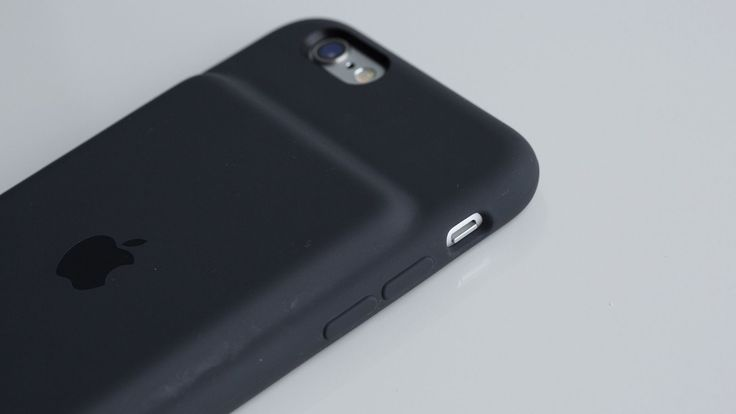 Apple's stock is down 18 percent since it launched that ugly iPhone battery case | The Verge