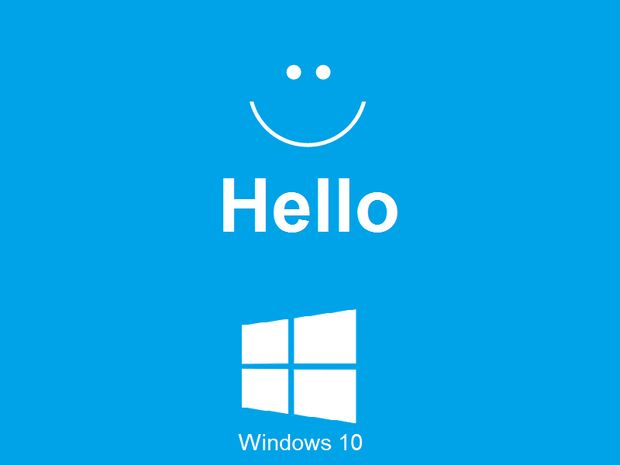 While not yet present in the technical preview of Windows 10, a new feature called Windows Hello will bring biometric security to Windows 10 in a native format, essentially eliminating the need for passwords. Instead, you'll be able to log into your Windows device using your face, iris, or fingerprint.