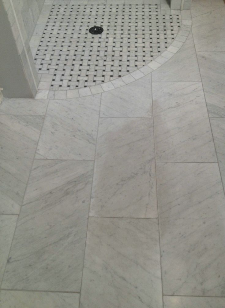 White Marble Tile Bathroom 18 best master bath images on pinterest | marble tiles, tile