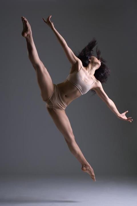 Contemporary dance                                                       …