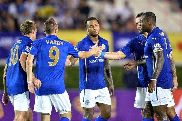 Agen Bola Terpercaya Leicester: Latihan Cukup Keras & Istirahat Baik