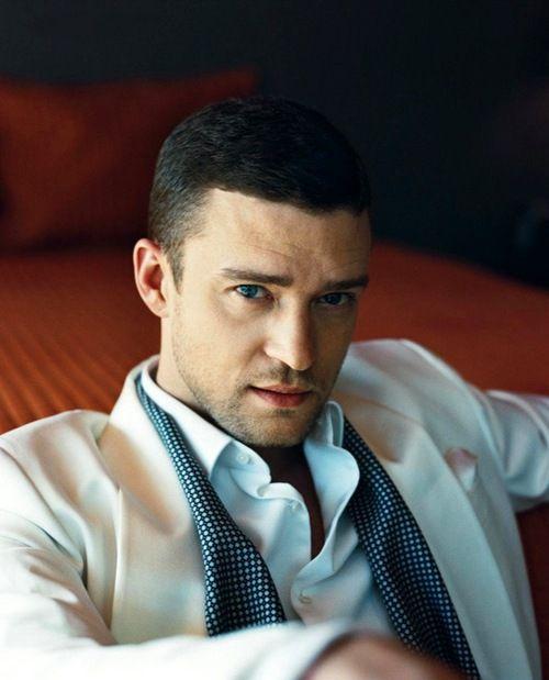 Justin Timberlake ][ swirlingsince1981