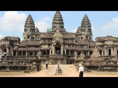 History Channel Documentary | Ancient Discoveries | Angkor Wat, Cambodia Documentary - YouTube