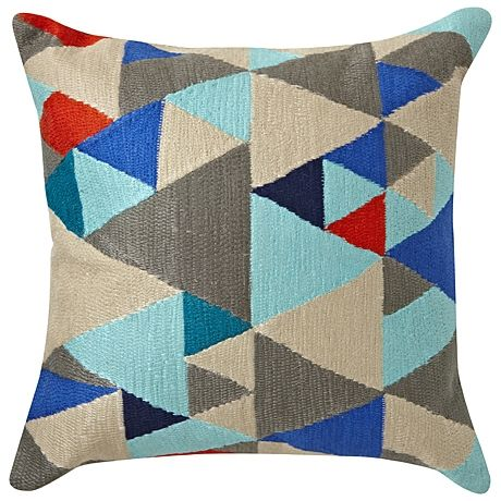 Bermuda Cushion
