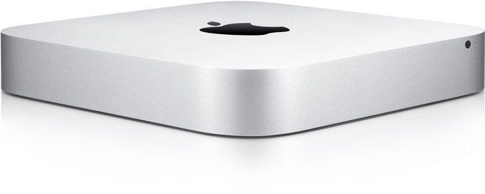 Apple rumored to debut new Mac mini in October alongside iPad refresh