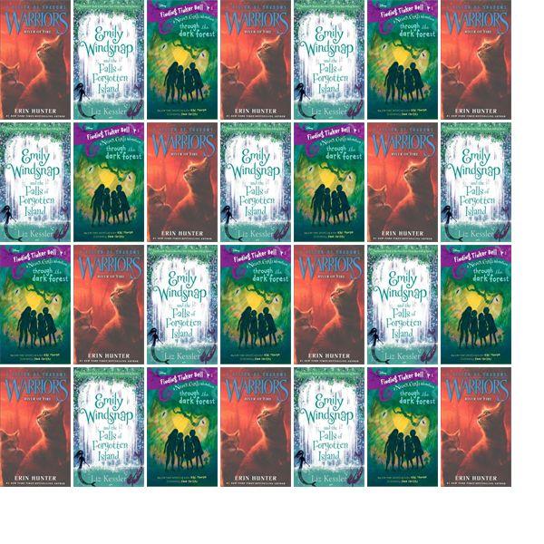 Warriors Vision Of Shadows Books In Order: 185 Best New Children's Books Images On Pinterest