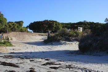 Parry Beach, William Bay NP