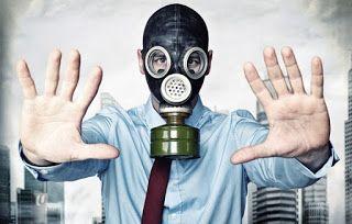 Conspiracy Feeds: Οι τοξικοί άνθρωποι δεν ικανοποιούνται με τίποτα!