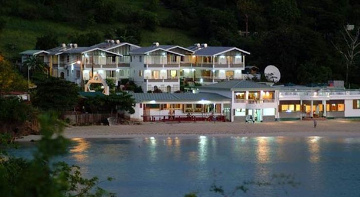 Gem Holiday Beach Resort Saint George's Offering a restaurant and bar, beachfront and free Wi-Fi throughout, Gem Holiday Beach Resort is located in Grand Anse Beach and 10 minutes' drive from Saint George.