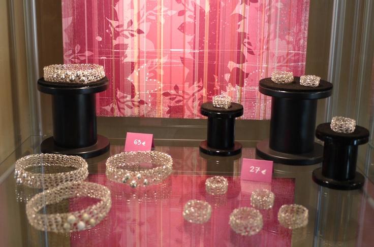Taikarasia: Original jewellery by Design Tytti Lindström.