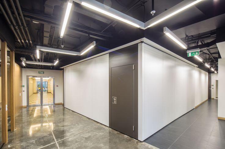 Onzichtbare Utiliteitsdeuren, uitermate geschikt voor kantoren