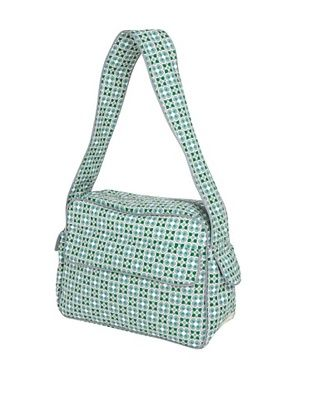 56% OFF The Bumble Collection Rebecca Tote (Lucky Clover)