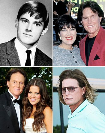 """Bruce Jenner's Mom Calls Kris Jenner a """"Controlling Monster"""": Report - Us Weekly"""