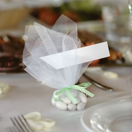 Share the love - romantic wedding favours