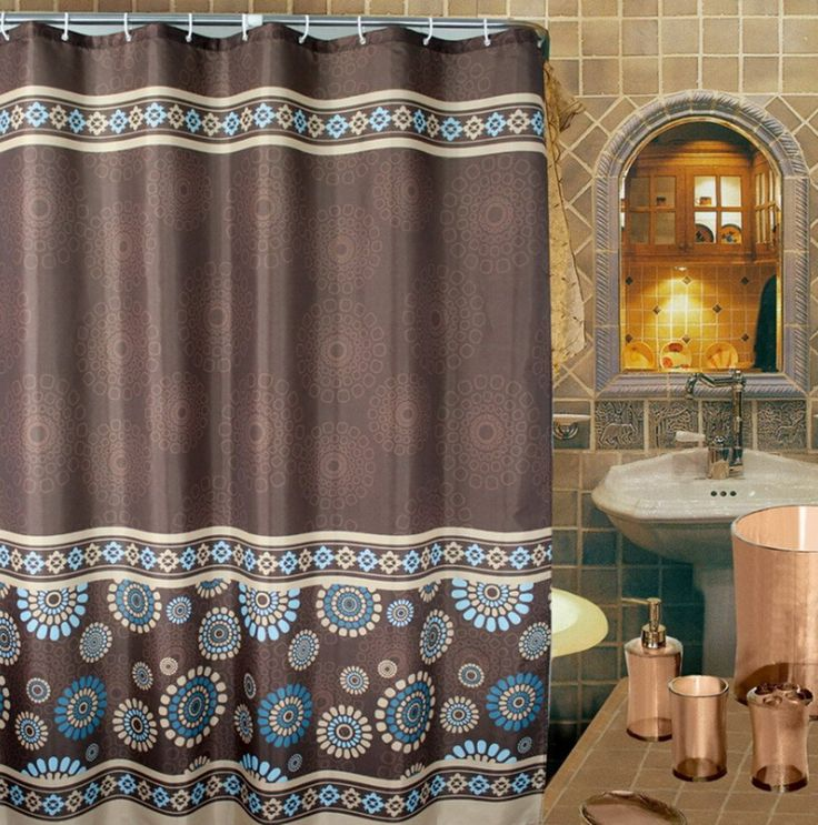 chocolate coral and gold shower curtain. D3press Us 100 Chocolate Coral And Gold Shower Curtain Images Remarkable  Pictures Best The Image