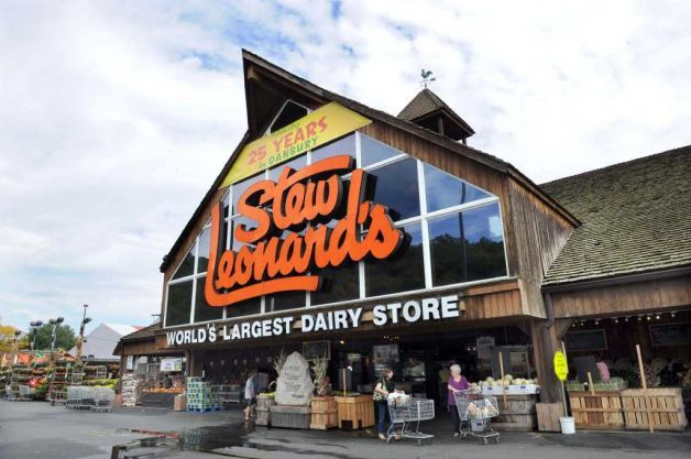 12 Reasons Stew Leonard's Is the Best Grocery Store in America