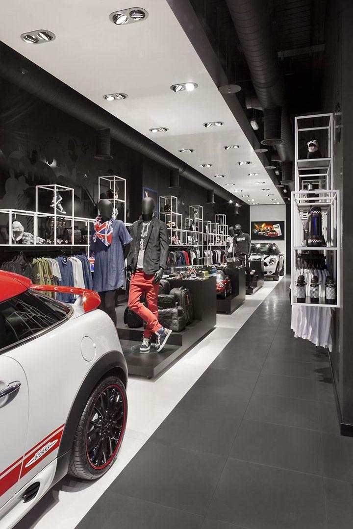 Bmw Dealerships Studio City >> 71 best Car Showroom Lighting and Design images on ...