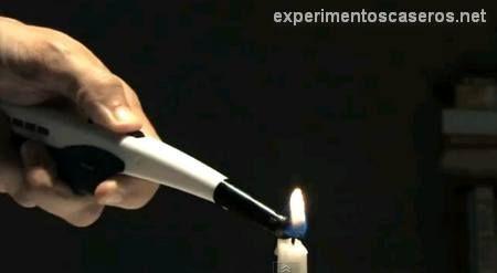 Experimentos Caseros Sencillos pero Impresionantes - Taringa!