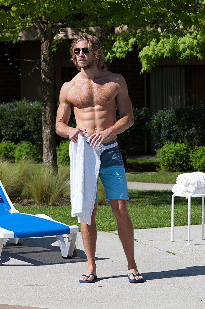 Matt Barr | Celebrity Hotties | Matt barr, Blonde guys, Men