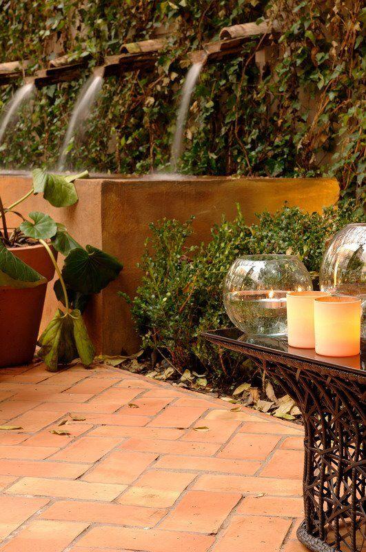 Las 25 mejores ideas sobre pavimento exterior en pinterest for Suelos de patios