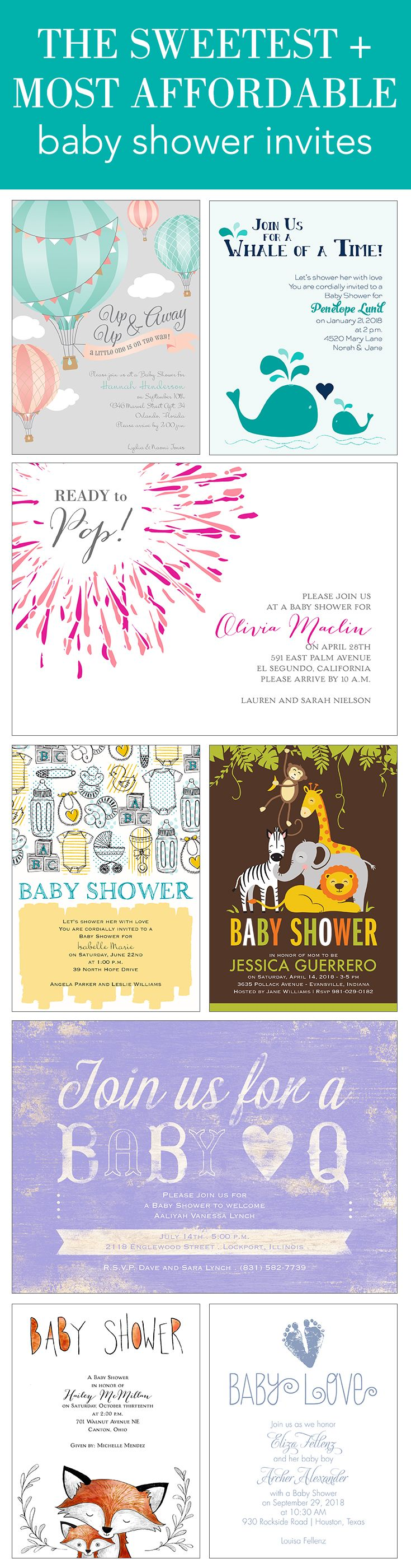 108 best Baby Shower images on Pinterest
