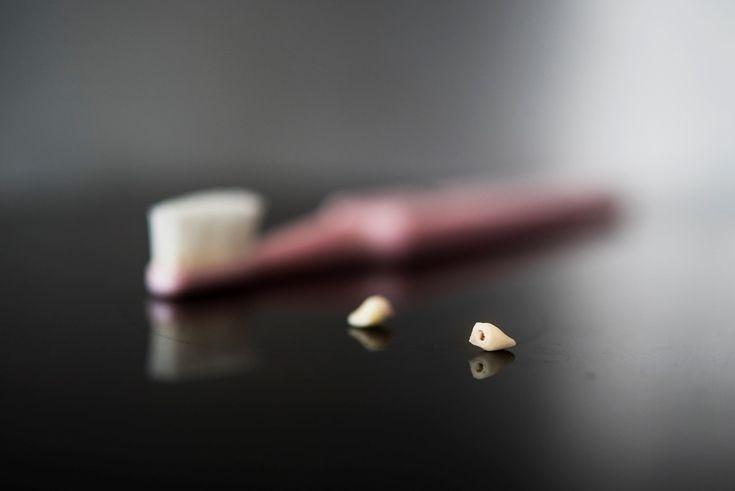 Der findes mange myter omkring tænder og tandpleje