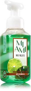 Miami Mint Mojito Gentle Foaming Hand Soap - Soap/Sanitizer - Bath & Body Works