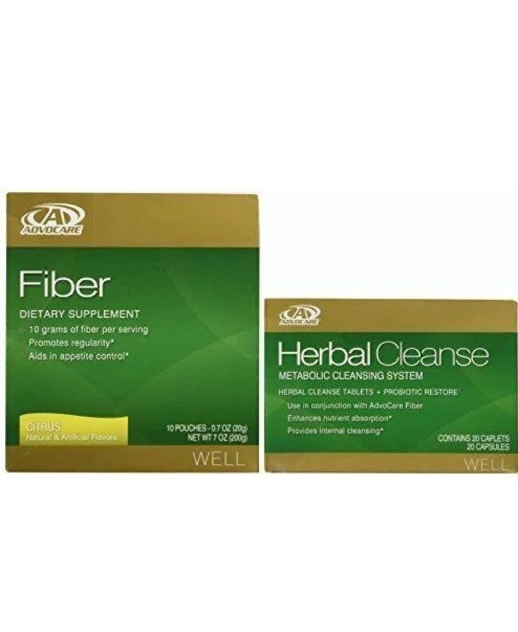 Detox and Cleansers: Advocare Herbal Cleanse System (Unflavored) -> BUY IT NOW ONLY: $40.99 on eBay!