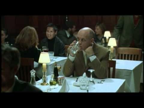 Categoria Filmes Nonsense no Blog Histórias Quentes de um Peixe Frio.  1º da lista: Quero ser John Malkovich